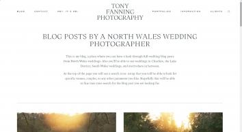 Tony Fanning Photography