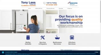 Tony Lees & Sons Ltd