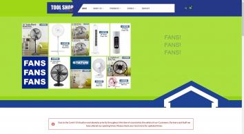 Tool Shop Group - Tool Shop Group