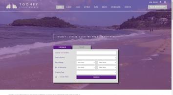 Toomey Estate Agents   Mitcham, Surrey CR4 4BE