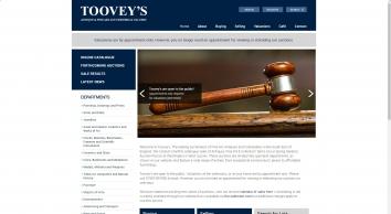 Tooveys