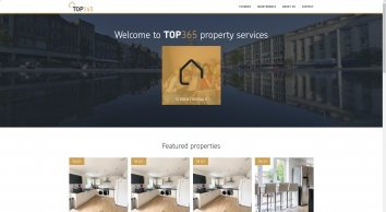 Top365 Property Lettings and Management