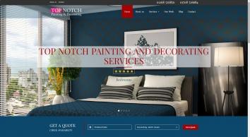 Top Notch Painting & Decorating Ltd