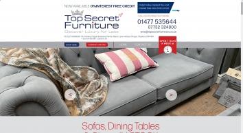 Top Secret Furniture Ltd
