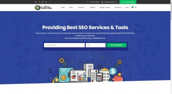 Top SEO Shop