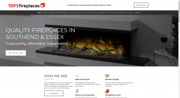 Tops Fireplaces