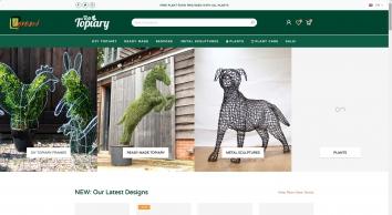 Top Topiary Ltd