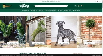 Top Topiary Ltd