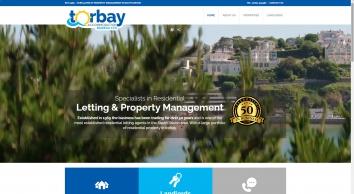 Torbay Accommodation Bureau, Torquay