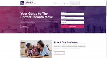 Toronto Local Movers | The best Toronto movers for your relocation