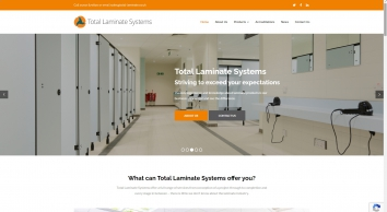 Total Laminate Systems