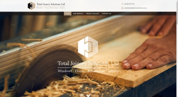 Total Joinery Solutions