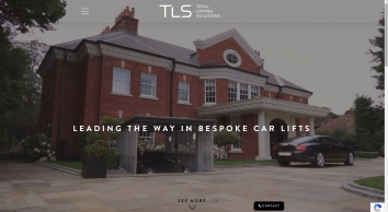 Total Parking & Lifting Solutions