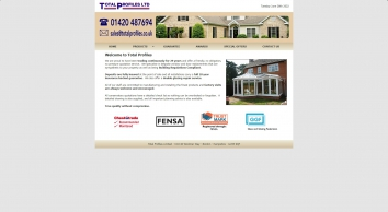 Total Profiles Ltd