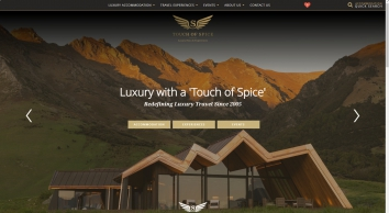 Luxury Queenstown Holiday Homes and New Zealand Bespoke Travel
