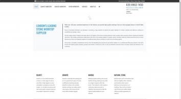 Touchstone Worktops Ltd