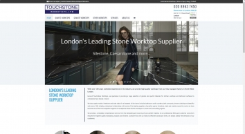 Touchstone Worktops Ltd