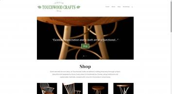 Touchwood Crafts Ltd