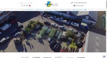 ToughGlaze (UK) Ltd
