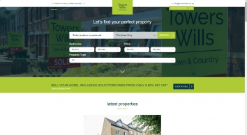 Towers Wills, Yeovil