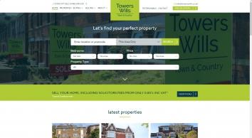Towers Wills, Yeovil