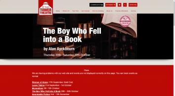 Tower Theatre Company