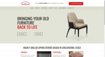 Tower Upholstery Ltd