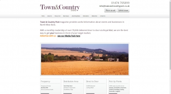 Town & Country Post Magazine