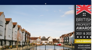 Estate Agents and Letting Agents for Brightlingsea, Alresford, Thorrington, Frating, Great Bentley, Elmstead Market, Wivenhow, Colchester, Clacton, Essex