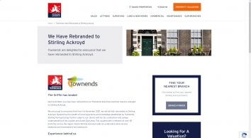 Townends - Guildford
