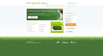 Artificial Grass Lawns, Turfs & Supplies