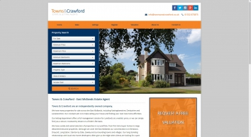 Towns Crawford Estate Letting Agents