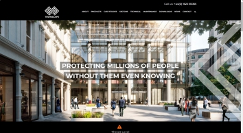 Townscape Products Ltd