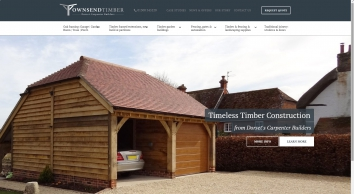 Townsend Timber