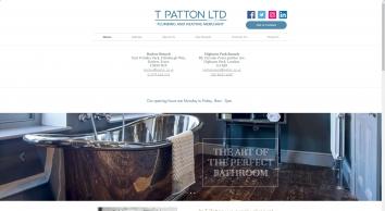 T Patton Ltd