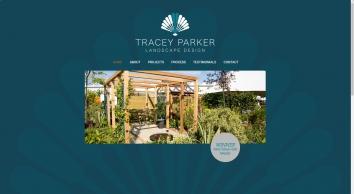 Tracey Parker Landscape Design Ltd