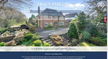Tracy Phillips, Standish