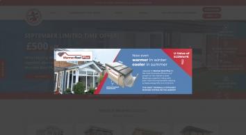 DIY Conservatories UK No1 Supplier