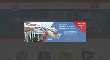 DIY Conservatories UK No1 Supplier