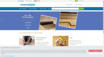 UK Flooring Supplies