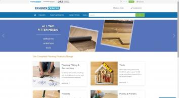 UK Flooring Supplies