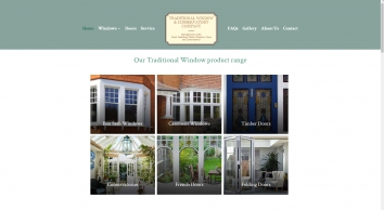 Traditional Window & Conservatory Company