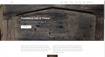 Traditional Oak and Timber