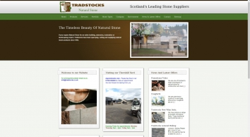 Tradstocks Ltd