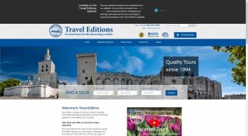 Travel Editions