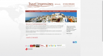 Travel Impressions - Fully independent travel agents based in Tring