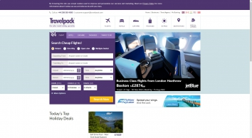 Travelpack Marketing & Leisure