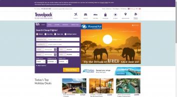 Travelpack Marketing & Leisure