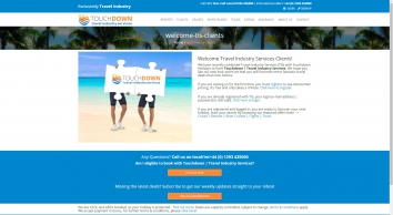 Travel Industry Services