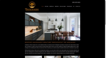 Treemark Traditional Furniture & Kitchens